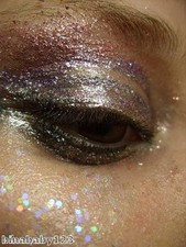 "Metallic colours ""the key eye makeup trend"" in 2012"