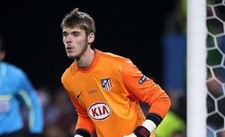 "Manchester United goalkeeper ""will have eye surgery"""