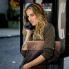 Sarah Jessica Parker wears coloured contacts for new film