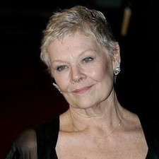 Dame Judi Dench reassures fans after sight loss interview