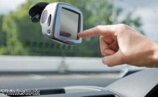 "Are sat-navs taking people""s eyes off the road?"