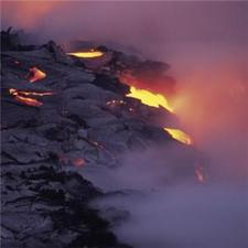 Wear goggles over contact lenses to cope with volcanic ash